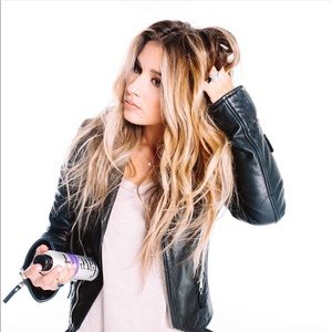 Fav 4 hair products
